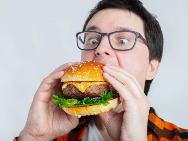 Tento príznak po jedení môže byť predzvesťou cukrovky 2. typu