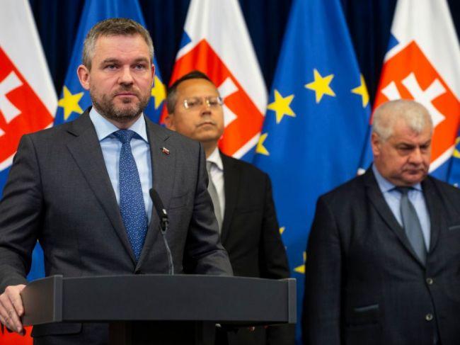 Pellegrini: Ak budú sprejazdnené všetky úseky ciest, sme pripravení rokovať