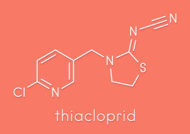 Eurokomisia zakázala používať thiakloprid - ďalší zo série neonikotinoídov
