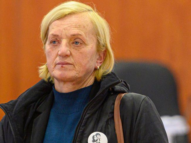 Kušnírová na súde: Bola to politická vražda