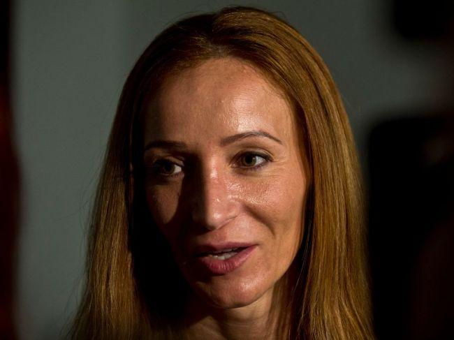 Zámečníková je vinná z prípravy vraždy manžela, rozhodol tak Najvyšší súd SR