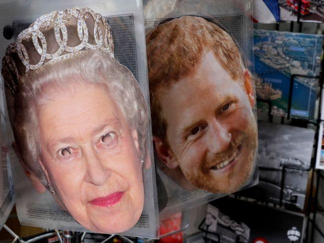 Harryho a Meghan kritizujú aj po krízovom stretnutí kráľovskej rodiny