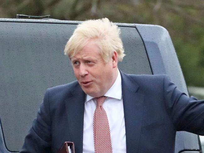 Johnson navrhuje verejnú zbierku na rozozvučanie Big Benu k brexitu