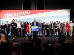 PS-Spolu predstavili svoju dôchodkovú a odvodovú reformu