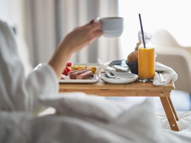 9 výživových omylov, kvôli ktorým stále priberáte