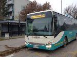 Komárno ako prvé mesto na Slovensku zaviedlo bezplatnú MHD