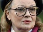 Česká herečka Jana Brejchová oslavuje okrúhle narodeniny