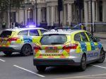 V Londýne dobodali na smrť troch mužov