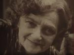 Slovenské herecké nebo - Mária Prechovská by dnes oslávila 99. narodeniny