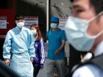 Nový, doteraz neznámy vírus sa šíri z človeka na človeka