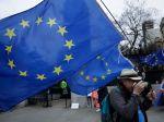 Do EÚ chce vstúpiť 64 percent Ukrajincov, do NATO 51 percent