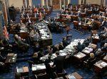 Senátori schválili pravidlá pre proces s Trumpom