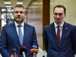 Pellegrini: Verím, že i po voľbách bude vláda naklonená výraznej podpore športu