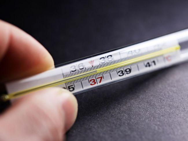 Priemerná telesná teplota u človeka už nie je 37 stupňov