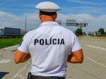 Vodič sa nechcel podrobiť kontrole, polícia naňho strieľala