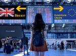 Slovenka o brexite: Po decembrových voľbách som sa cítila v krajine nechcená