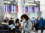 Čína posilnila opatrenia proti šíreniu vírusu, evakuáciu ohlásili aj USA