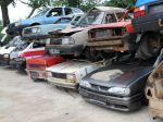 Mesto Žilina zabezpečilo minulý rok odtiahnutie 43 autovrakov