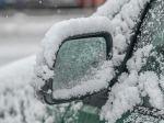 Studený front prinesie na Slovensko vo väčšine snehové zrážky