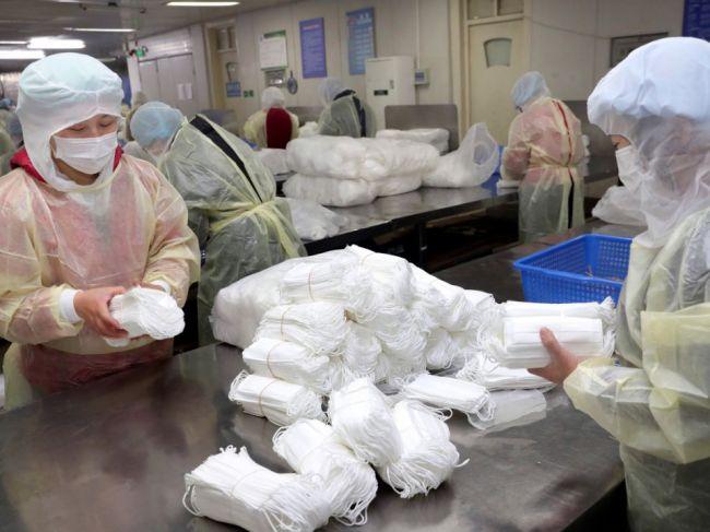 Nemecko hlási prvý potvrdený prípad nákazy novým koronavírusom