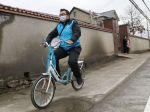 Čína vyzvala svojich občanov, aby pre koronavírus odložili cesty do zahraničia