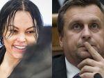 Video: Andrej Danko sa poznal so Zsuzsovou, unikli nahrávky telefonátov
