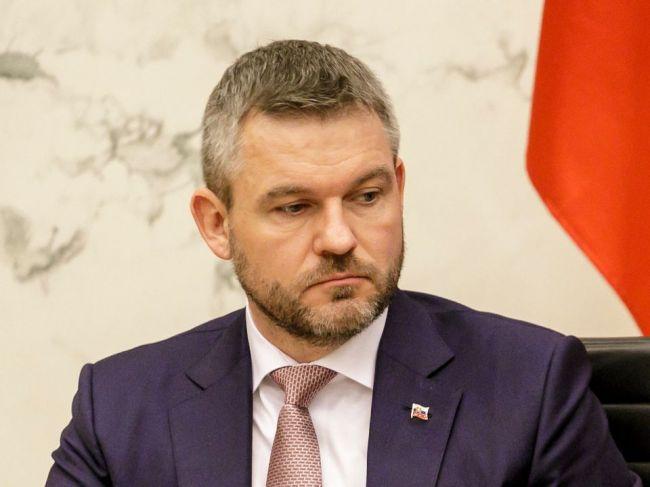 Premiér reagoval na zverejnené telefonáty Andreja Danka s Alenou Zsuzsovou