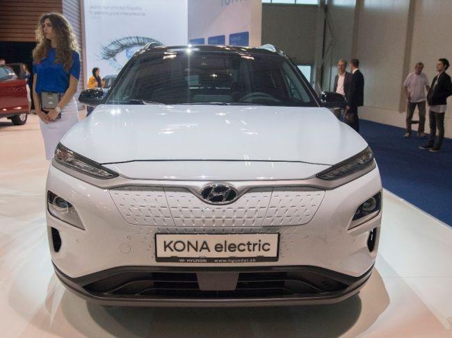 Závod Hyundaia v českých Nošoviciach začne v marci vyrábať elektromobily