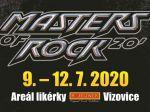 Vstupenky na MASTERS OF ROCK 2020 sú dostupné už aj v predpredajných sieťach