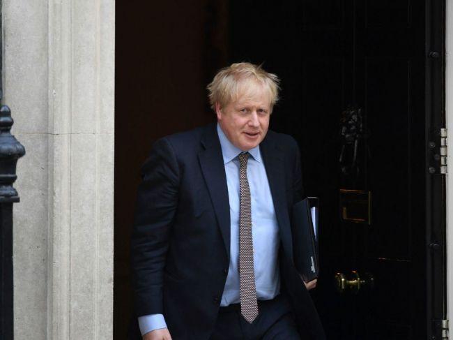 Boris Johnson urobil prvé zmeny vo svojej vláde