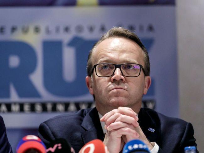 RÚZ varuje: Slovensku hrozí rozvrat verejných financií prijatím nových opatrení v NRSR