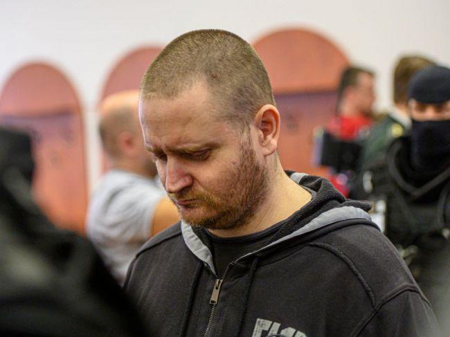 Marček, ktorý sa priznal k vražde Kuciaka, sa postaví pred súd v marci