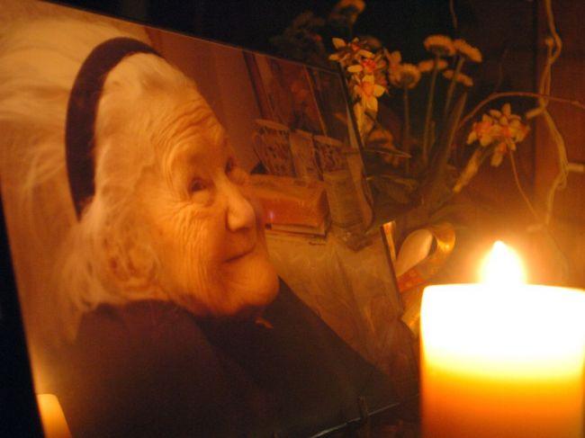 Irena Sendlerová bola zakladateľkou a vedúcou detského oddelenia Żegoty