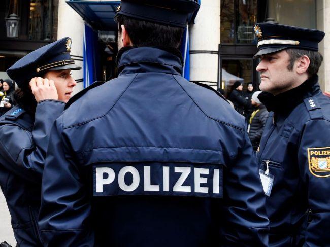 Pri streľbe v Berlíne zahynul jeden človek, štyria utrpeli zranenia