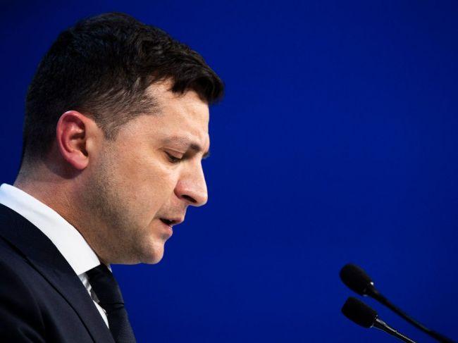 Zelenskyj chce v októbri uskutočniť komunálne voľby, aj na Kryme