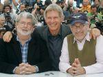 Piaty Indiana Jones sa začne nakrúcať v lete, tvrdí Harrison Ford