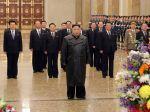 Kim Čong-un sa po dlhom čase objavil na verejnosti