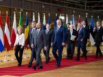 Von der Leyenová chce balkánske krajiny