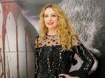Známa slovenská herečka Diana Mórová oslavuje okrúhle narodeniny