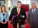 Bugár: Otvorenie mimoriadnej schôdze bola fraška