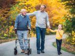 Týmto mužom hrozí vyššie riziko demencie – rozhoduje jediná telesná črta