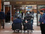 Ministerstvo zahraničia upozorňuje na cestovné obmedzenia v súvislosti s koronavírusom