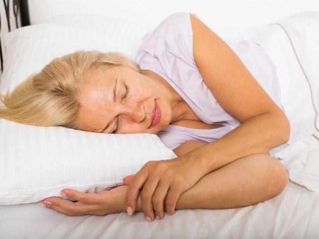 Potenie počas noci: Kedy ide o príznak rakoviny?