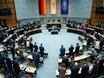 Šéfka CDU po streľbe v Hanau vylúčila akúkoľvek spoluprácu s AfD