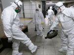 Novým koronavírusom sa v Číne nakazilo už vyše 500 väzňov a dozorcov