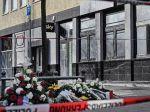 Vyšetrovatelia predpokladajú, že útočník z Hanau bol duševne chorý