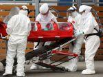 Taliansko hlási druhú obeť nákazy spôsobenej novým koronavírusom