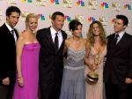 Herci zo sitkomu Priatelia potvrdili prípravu špeciálnej epizódy
