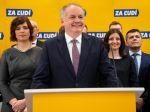 Strana Za ľudí odmieta prípadné povolebné rokovania so Smerom-SD