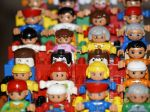 Zomrel muž, ktorý navrhol ikonickú figúrku v stavebniciach Lego
